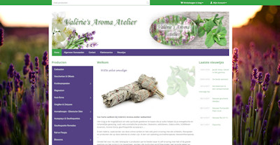 Valérie's Aroma Atelier